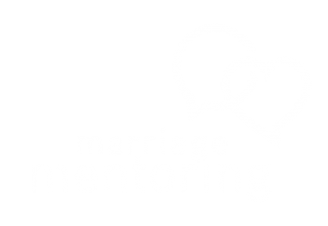 Marriage Mentoring Logo white